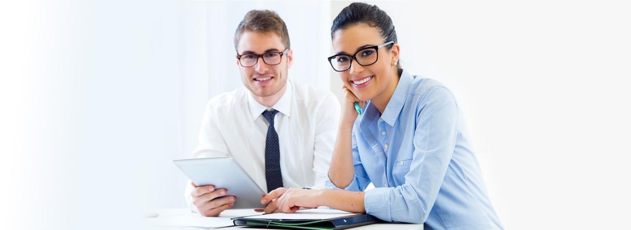 pracownicy biura pośrednictwa pracy